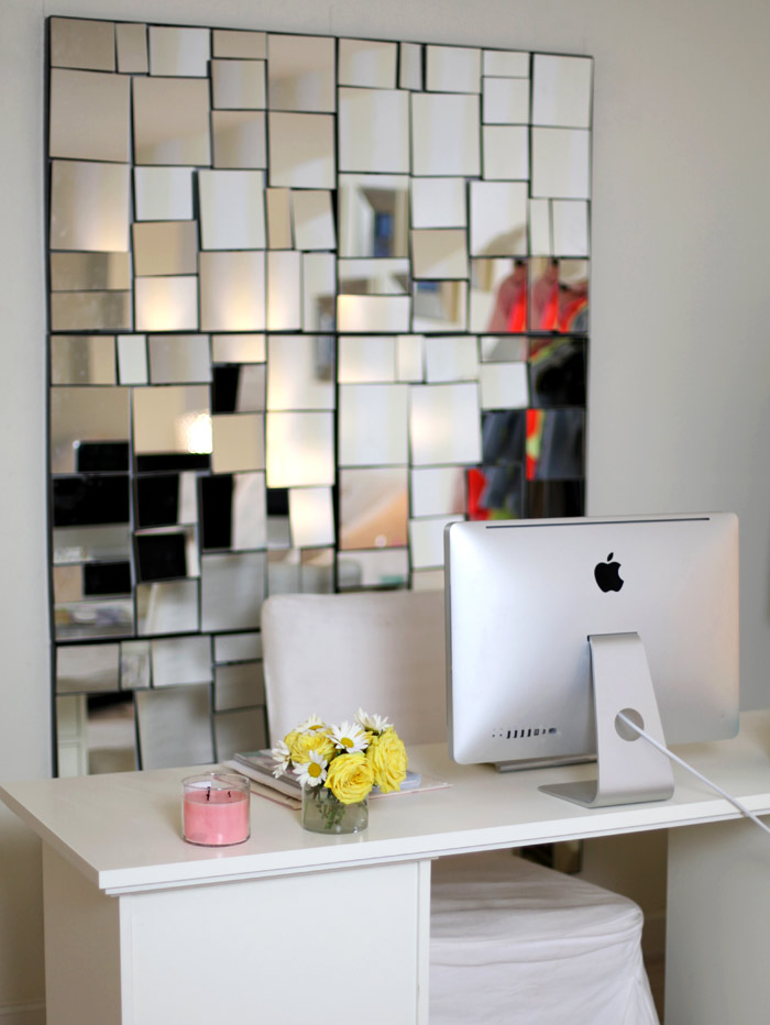 Home Office And Apartment Decorating Ideas Carly Cristman