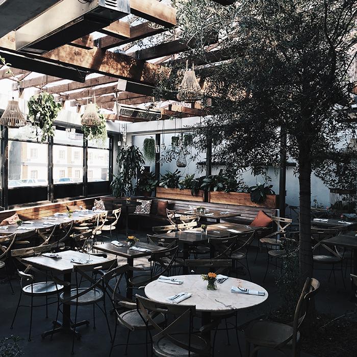 LA: Madera Kitchen - Carly Cristman