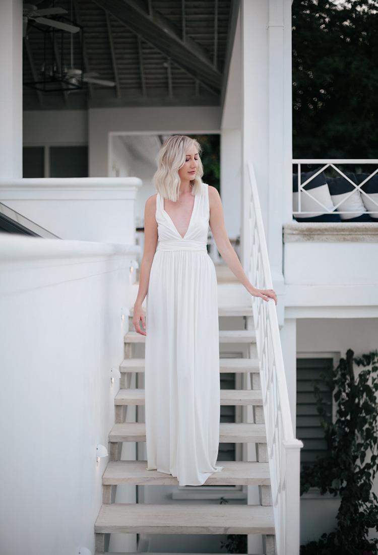 grecian maxi dresses