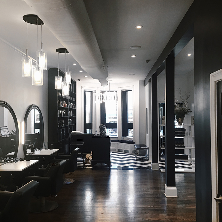 Best Blow Out in Chicago: Dream Dry