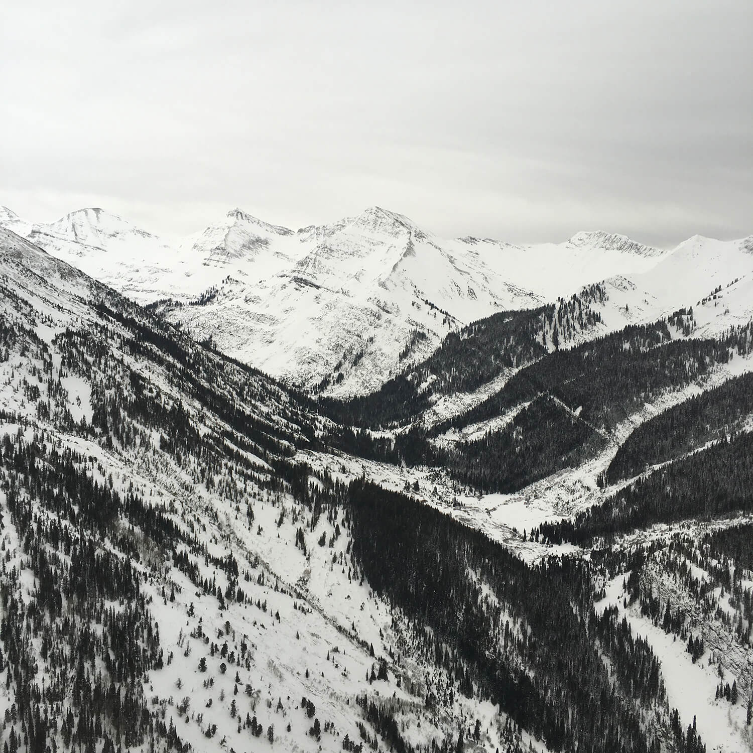 Aspen Helicopter Ride