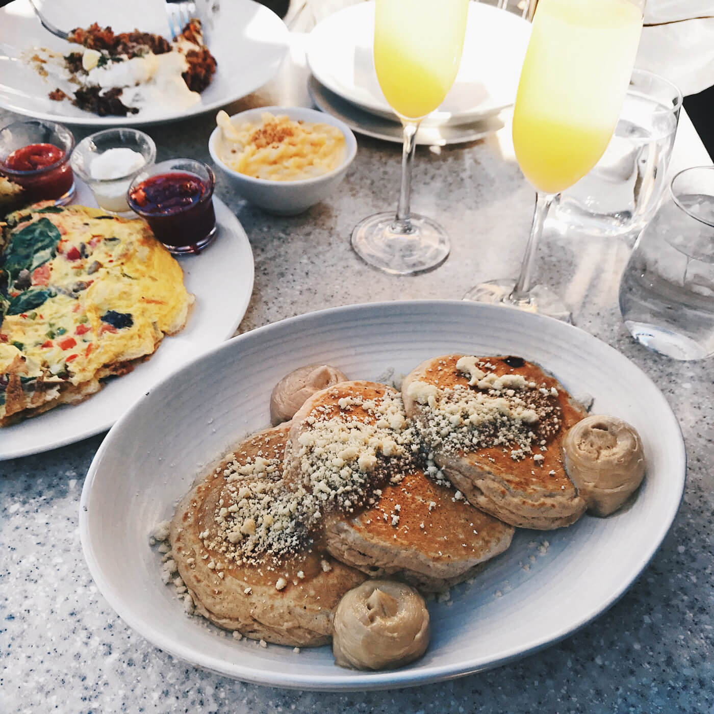 Where to Eat in Las Vegas - Carly Cristman