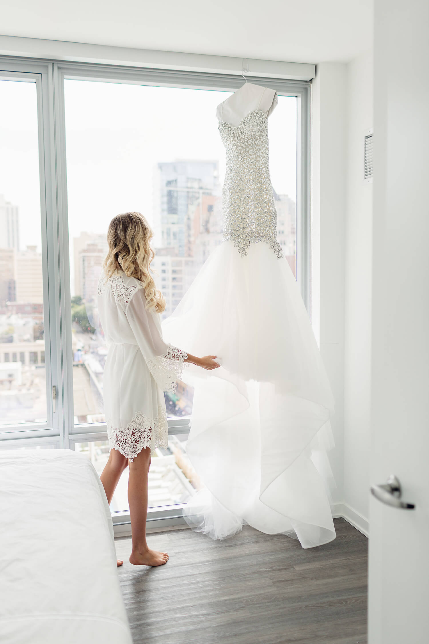 c3f0d91445 My Wedding Diary  Getting Ready