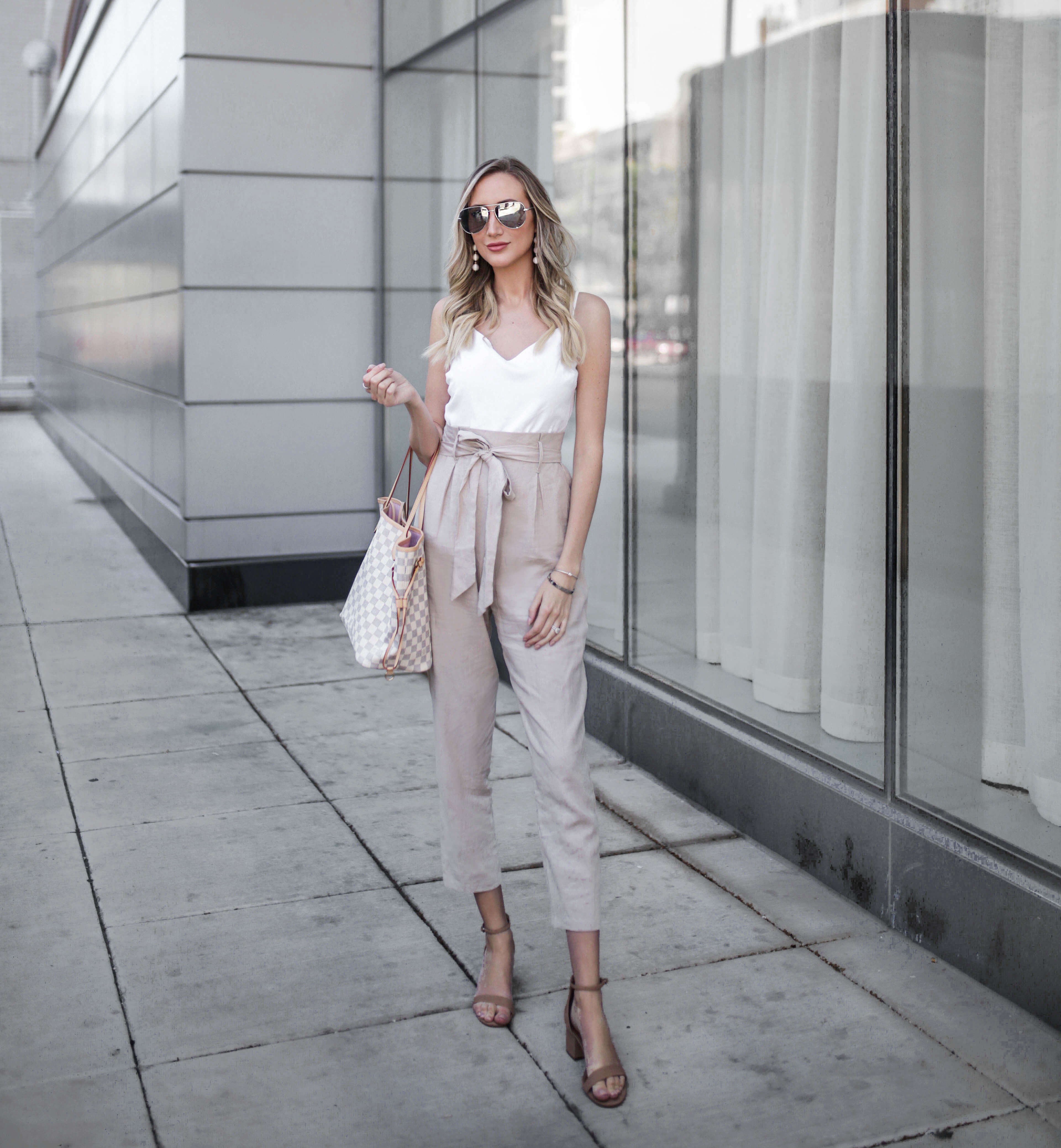 a161629cf5 Best Jumpsuits for Summer Under  80! - Carly Cristman