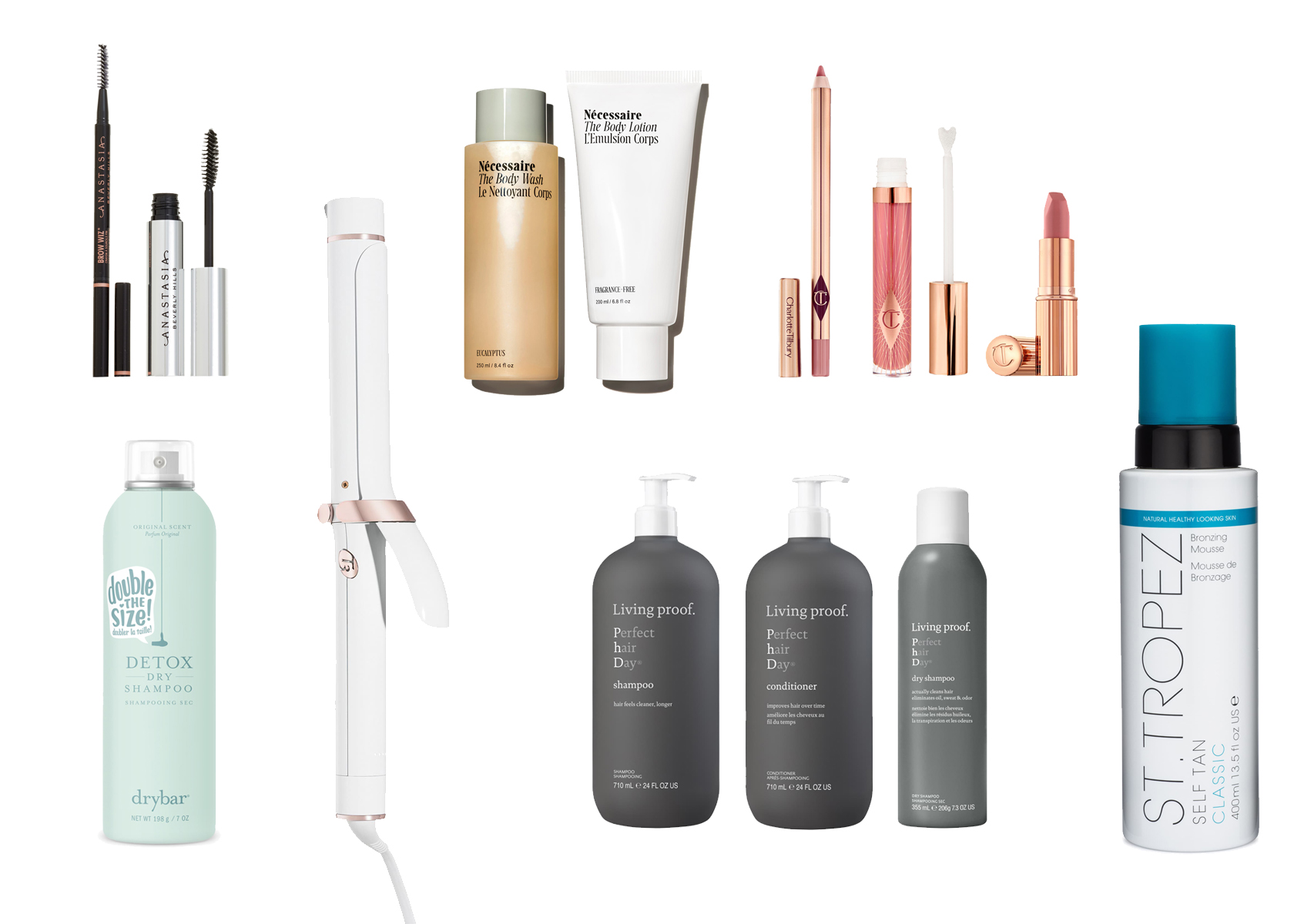 what to buy nordstrom anniversary sale beauty hair care shopping guide
