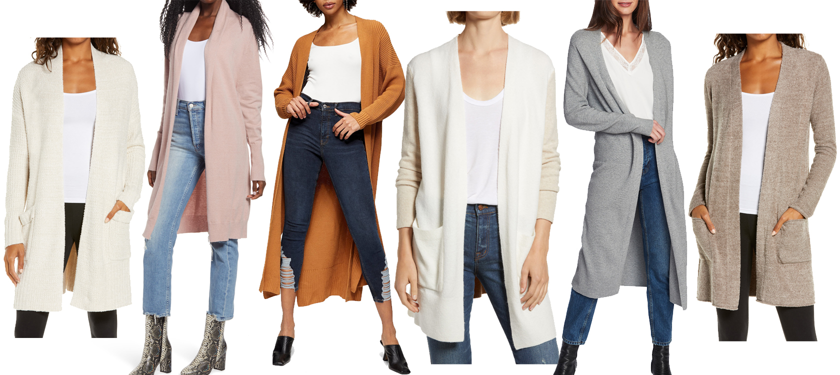 what to buy nordstrom anniversary sale cardigan shopping guide