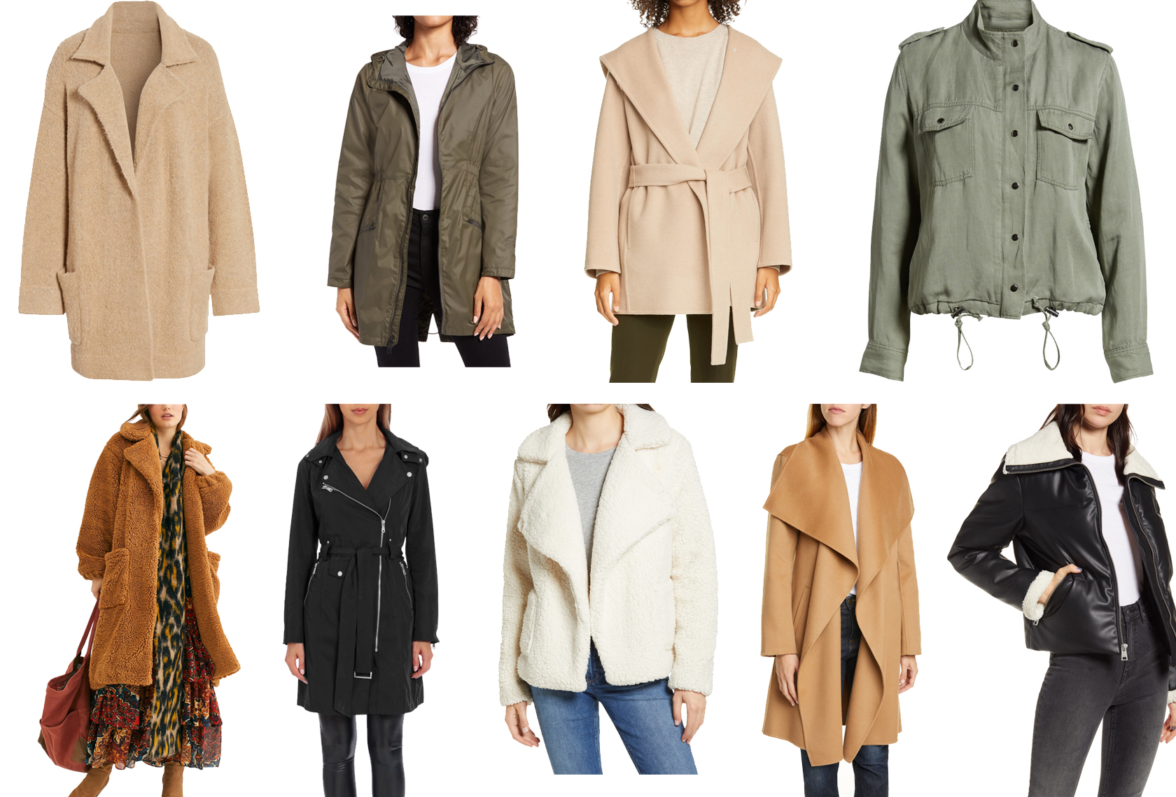 what to buy nordstrom anniversary sale jackets shopping guide