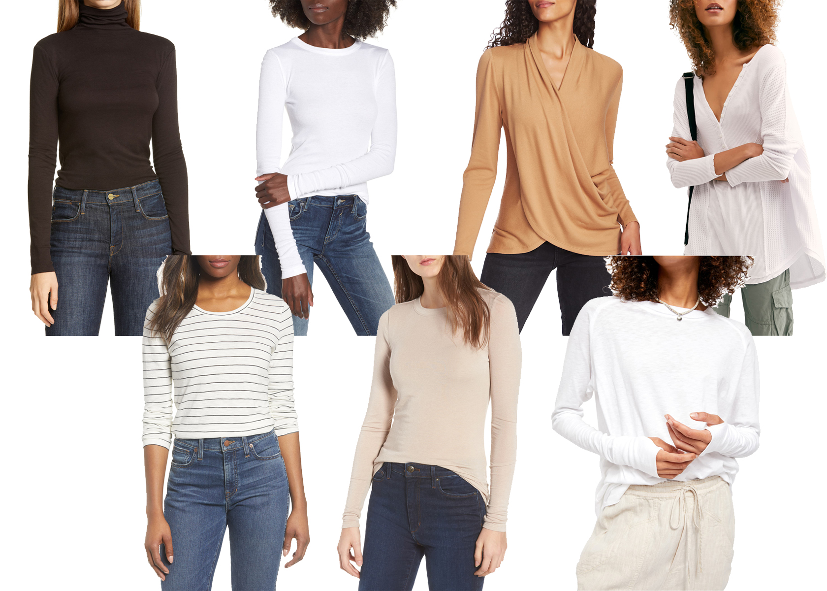 what to buy nordstrom anniversary sale tops shopping guide